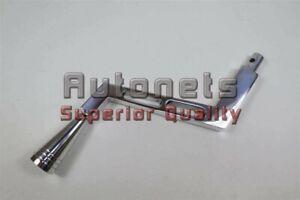 95-Up GM GMC Chevy Polish Billet Aluminum column shifter Shift arm Lever Hot Rod
