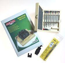 Bergeon / Horotec / Suissetek Watch Bracelet Band Replacement Kit - SWISS FRANCE