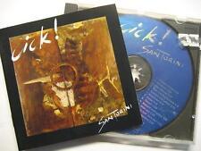 "CICK ! ""SANTORINI"" - CD"