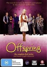 OFFSPRING : SEASON 1 : NEW DVD