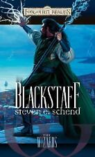 The Wizards: Blackstaff : The Wizards by Steven E. Schend (2006, Paperback)