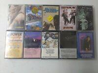 Cassette Tape Lot #3