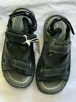 Hush Puppies Boys Size 3 10 59 boys thongs shoes kids Xmas gifts designer summer