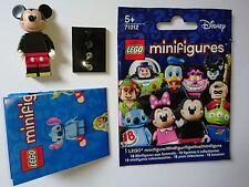 Disney Lego Minifigures 71012 - Mickey Mouse Topolino