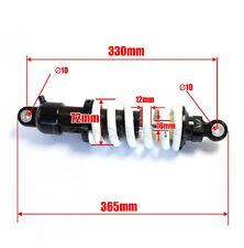 330mm Rear Back Shock Absorber Shocker Suspension 150cc PIT PRO TRAIL DIRT BIKE