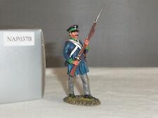 Thomas Gunn NAP037B Napoleonic Prussian Westphalian Advancing