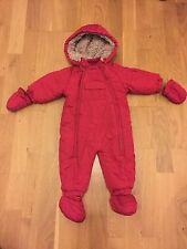 John Lewis Fleece Boys' Coats, Jackets & Snowsuits (0-24 Months)
