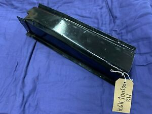 MGF TF Front Subframe Upper Longitudinal Member RH KGK100500