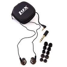 LyxPro ERP-10 In-Ear Monitor Studio Grade Earphones