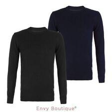 Jersey de hombre en color principal azul talla XL