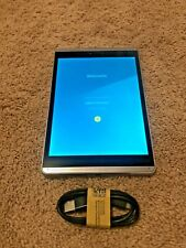 HP PRO SLATE 8 TABLET - QUALCOMM SNAPDRAGON PROCESSOR - FREE SHIPPING!