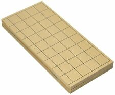 NEW JAPANESE SHOGI Wood Board size:5 NINTENDO from JAPAN