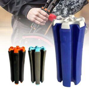 Rack Holder Golf Club Holder Golf Bag Racks Golf Club Retainer Fixed Support