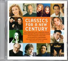 CD Classics For A New Century 2003 album various artists classical music