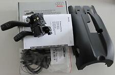 Audi TT 8J 2 original cruise control Retrofit kit covering GRA switch cover