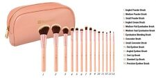 BH Cosmetics - BH Chic - 14 Piece Brush Set with Cosmetic Case
