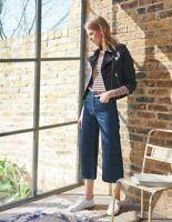 Boden Hose - York Croppped Jeans - Damenjeans Jeanshose - NEU - UK 6 EU 34