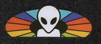 Alien Workshop Vinyl Sticker with 2 options