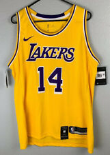 Nike Womens Los Angeles Lakers Brandon Ingram Swingman Jersey XXL 2XL NWT $110