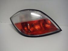 GENUINE HOLDEN AH ASTRA 5DR HATCH LEFT HAND TAIL LIGHT FROSTED