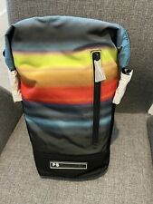 Brand New Mens Paul Smith Horizon Canvas Sling Bag