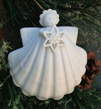"Margaret Furlong 3"" Heavens Star Angel Ornament Brand New Free Shipping"