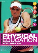 Nelson Physical Education VCE Units 1& 2 Student Book Plus Access Card for 4 Ye…