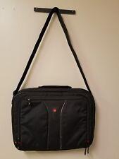 """SwissGear 16"""" Laptop Case w/ Shoulder Strap"""