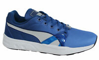 Puma XT S Blur Mens Blue Lace Up Trainers Running Shoes 359713 04 B22E