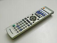 Original Pioneer AXD7337 Fernbedienung / Remote, 2 Jahre Garantie