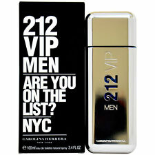 Carolina Herrera 212 VIP 100 ml Men'ss Eau de Toilette