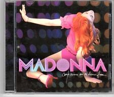 (EF724) Madonna, Confessions On A Dance Floor - 2005 CD