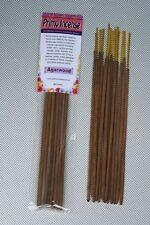 Primo Incense Sticks  - Connoisseur Agarwood (20 grams) Pure Organic Incense