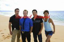 HAWAII FIVE-O picture #3209 Hawaii Five-0 ALEX O'LOUGHLIN +