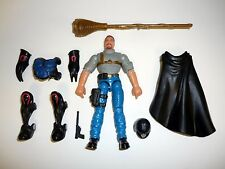 GI JOE SHIPWRECK Action Figure COMPLETE 3 3/4 C9+ v6 2003