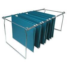 Sparco Hanging File Folder Frames Letter 6/BX Stainless Steel SP26