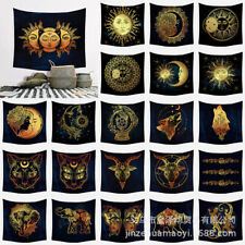 Wall Tapestry Hanging Mat Mandala Pattern Blanket Tapestry Home Decor K04