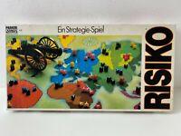 Risiko das große Strategiespiel von Parker Brettspiel Klassiker Wargame Risk