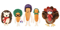 Kevin The Carrot Toy's 2020 - Full Collection - BNWT