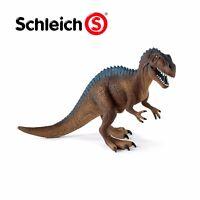 Schleich 14584 - Dinosaurs Acrocanthosaurus. Brand New