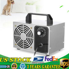 Commercial Industrial Ozone Generator 10000mgh O3 Machine Air Purifier Machine