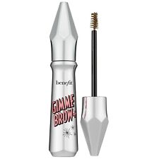Benefit Gimme Brow + Shade 3 Full Size 3g genuine unboxed New RRP £21:50