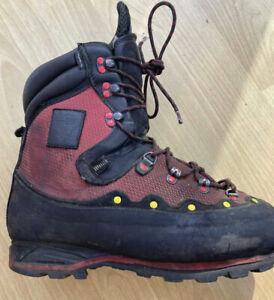 Pfanner Chainsaw Boots Size UK 11 EU46