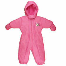 Abrigos y trajes de nieve Disney para niñas de 0 a 24 meses