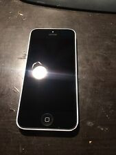 Apple iPhone 5c - 16GB - White (Unlocked) Smartphone