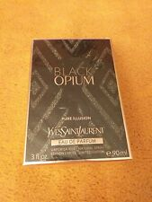 Yves Saint Laurent Black Opium Eau de Parfum 90 ml Damen Parfüm EDP Duft Spray