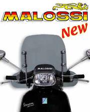 PARE BRISE BULLE SCREEN MALOSSI VESPA Sprint 50 4V 3V 125 Réf: 4516342
