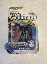 Transformers Prime Cyberverse Arcee SDCC (2011) Hasbro Legion Class 2 FREE S&H
