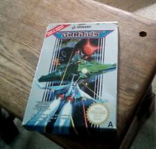 NINTENDO NES - GRADIUS PAL UK BOXED GAME