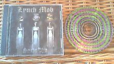 Lynch Mob-smoke this CD George Lynch/Dokken**RARE **NR MINT CD** FREE POST